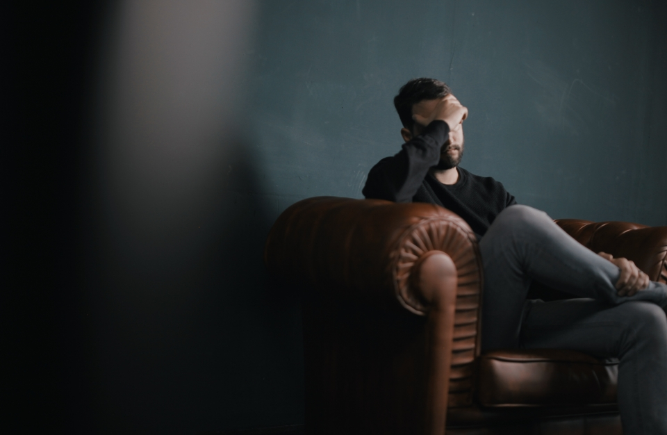 Personal Challenges for Men Seeking Therapy
