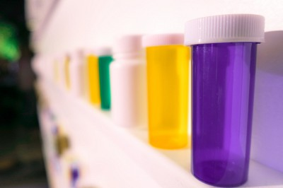 Medication Management Services Now Offered at UCEBT